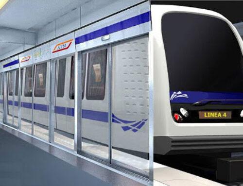 Voce Linea 4 Metro Milano